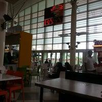 Photo taken at RASA Food Arena (Medan Selera) by Suriani D. on 6/14/2013