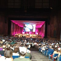 Photo taken at Mann Center for the Performing Arts by Larry D. on 6/26/2013