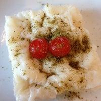 Photo taken at Latanya City Hotel Restaurant by Banu G. on 7/15/2013