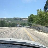 Photo taken at Isparta - Antalya Yolu by Banu G. on 6/17/2013