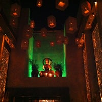 Photo taken at RockSugar Pan Asian Kitchen by Moises M. on 3/11/2012