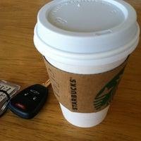Photo taken at Starbucks by OZ 2. on 7/6/2013