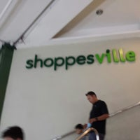 Photo taken at Shoppesville by Mai V. on 6/9/2013