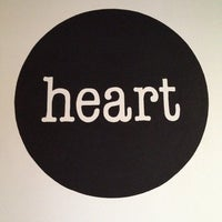 Foto scattata a Heart Coffee da Bfortch F. il 10/31/2013