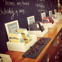 Photo taken at Mast Brothers Chocolate Factory by Bfortch F. on 11/27/2012