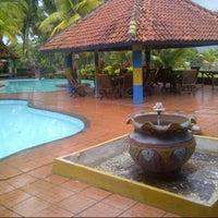 Photo taken at Marina Anyer Villa & Resort by Shega N. on 3/1/2015