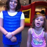 Photo taken at Boomers Family Fun Center by Gary P. on 12/8/2012