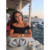 8/17/2018 tarihinde Sanem🎀 B.ziyaretçi tarafından Leleg Restaurant'de çekilen fotoğraf