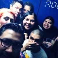 Photo taken at kraft room's by Fernando A. on 8/10/2014