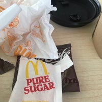 Photo taken at McDonald's by Sol D. on 6/15/2018