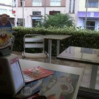 Photo taken at Habib's by Rodrigo S. on 10/23/2012