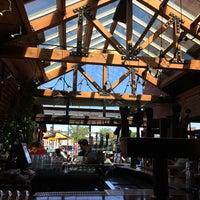 Photo taken at Logan Bar & Grill by Artem on 6/13/2014
