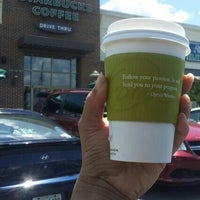 Photo taken at Starbucks by TL B. on 5/31/2014