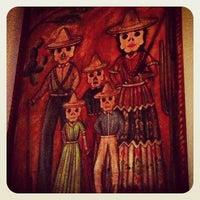 Photo taken at Radio Mexico by Ozverusha on 1/6/2013