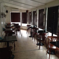Photo taken at Manki Coffee by Анетик . on 6/21/2013