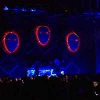 11/18/2013 tarihinde 👑 ALBAYRAK 👑ziyaretçi tarafından Masquerade Club'de çekilen fotoğraf