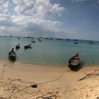 Photo taken at Biên Hải Quán by Джонсон Ф. on 12/28/2017