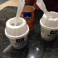 Photo taken at McDonald's by Zedny on 2/14/2014