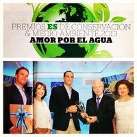 Photo taken at Atracciones El Lago by Ivan G. on 9/21/2013