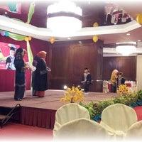Photo taken at Selesa Hotel Johor Bahru by Adzaki M. on 11/5/2012