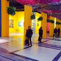 12/1/2016 tarihinde Ceylan A.ziyaretçi tarafından Global Karakoy'de çekilen fotoğraf