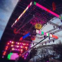 Photo taken at Ultra Music Festival by Steve H. on 3/28/2014