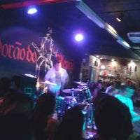 Photo taken at Porão do Alemão Rock Bar by Gherit P. on 4/13/2013