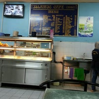 Photo taken at Islamic Cafe by Imm J. on 2/27/2016