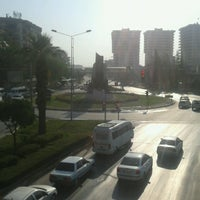 Photo taken at Aydın by İbrahim A. on 5/5/2013