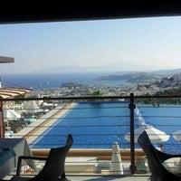 7/28/2013 tarihinde Çiğdemziyaretçi tarafından Grand Yazıcı Hotel & SPA'de çekilen fotoğraf