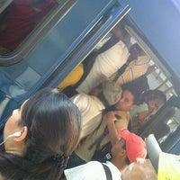 Photo taken at Terminal Integrado Barro by Hiaago S. on 4/4/2013