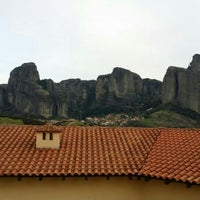 Photo taken at Hotel Meteora 5* by Marianne L. on 3/11/2016
