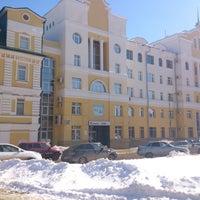 Photo taken at Ростелеком by Dennis K. on 3/29/2013