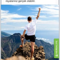 Photo taken at Professional Herbalife Nutrition Center by Murat S. on 8/24/2013