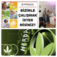 Photo taken at Professional Herbalife Nutrition Center by Murat S. on 8/22/2013