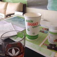 Photo taken at Professional Herbalife Nutrition Center by Murat S. on 3/31/2014
