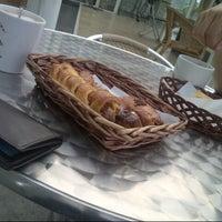 Photo taken at Bread Basket by Zareef on 11/21/2012