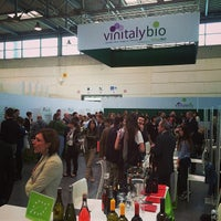 Photo taken at Golosine by vinitaly c. on 4/6/2014