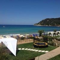 Photo taken at Isola d'Elba by Riccardo M. on 6/25/2013