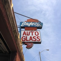 Photo taken at Safety Auto Glass by Cara H. on 6/4/2013