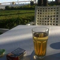 Photo taken at Karetta Cafe by Buket Ş. on 10/20/2013