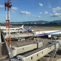 Photo taken at FUK Domestic Terminal by Kiminobu S. on 7/17/2013