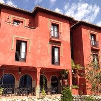 Foto tomada en Hotel Cerro del Sol por Jesus M. el 3/22/2014