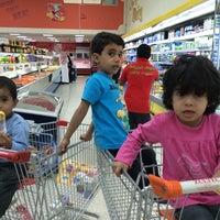 Photo taken at Farm Supermarket 12 by AbdulAziz Al-Obaid on 4/15/2014
