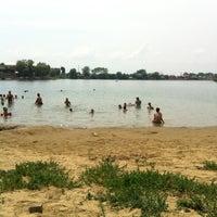 Photo taken at Тайное озеро by Дмитрий А. on 6/30/2013