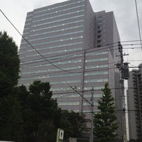 Photo taken at 文京グリーンコート センターオフィス by Masao O. on 5/10/2013