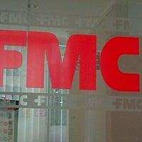 Photo taken at FMC Technologies by Gazali R. on 12/23/2013