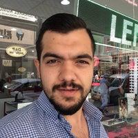 Photo taken at Üçler Pastırma by 🔱Fikret Elmacıoğlu🔱 on 10/30/2015