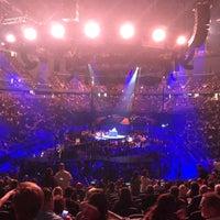 Foto tirada no(a) T-Mobile Arena por Alvaro M. em 4/15/2018