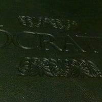 Foto tomada en Sócrates Cafe por Mar 🐑 B. el 2/13/2013